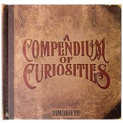 Tim Holtz Compendium of Curiosities, Volume l - TH92816