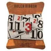 Tim Holtz Idea-ology Ruler Ribbon TH92830