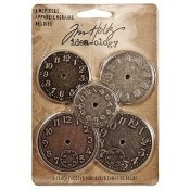 Tim Holtz Idea-ology Timepieces - TH92831
