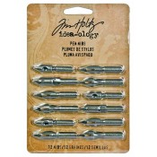 Tim Holtz Idea-ology: Pen Nibs - TH92909