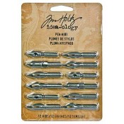 Tim Holtz Idea-ology Pen Nibs - TH92909