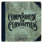 Tim Holtz Compendium of Curiosities Volume ll - TH93018