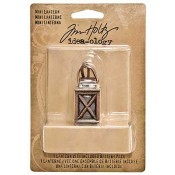 Tim Holtz Idea-ology Mini Lantern - TH93033