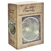 Tim Holtz Idea-ology Assemblage Clock TH93065