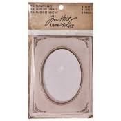 Tim Holtz Idea-ology Mini Cabinet Cards - TH93118