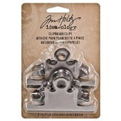 Tim Holtz Idea-ology Clipboard Clips TH93138