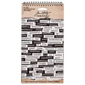 Tim Holtz Idea-ology Big Chat - TH93192