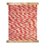 Tim Holtz Idea-ology Jute String: Christmas - TH93344