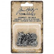 Tim Holtz Idea-ology Adornments: Halloween - TH93597