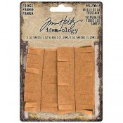 Tim Holtz Idea-ology Fringe: Halloween - TH93615