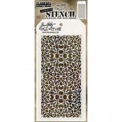 Tim Holtz Layering Stencil - Ornate THS076