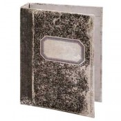 Tim Holtz Idea-ology Notebook Worn Binder - TH93588