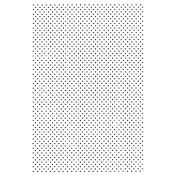 Tim Holtz Wood Mounted Stamp - Dots X1-2591