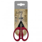 "Tim Holtz 5"" Mini Snips - TTS00816"