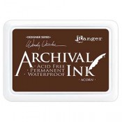 Wendy Vecchi Archival Ink Pad - Acorn AID61236