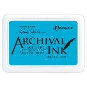 Wendy Vecchi Archival Ink Pad - Forget Me Not AID41412