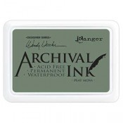 Wendy Vecchi Archival Ink Pad - Peat Moss AID61250