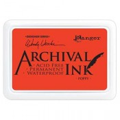 Wendy Vecchi Archival Ink Pad - Poppy AID61267