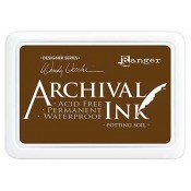 Wendy Vecchi Archival Ink Pad - Potting Soil AID38979