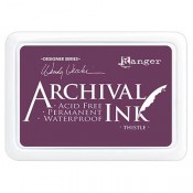 Wendy Vecchi Archival Ink Pad - Thistle AID61281