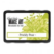 Wendy Vecchi, MAKE ART, Blendable Dye Ink Pad, Prickly Pear, WVD62639, blendable ink pad, prickly pear ink pad