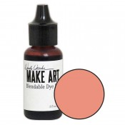 Wendy Vecchi MAKE ART Blendable Dye Ink Reinker: Tea Rose - WVR64503