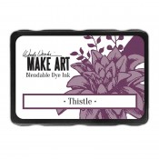 Wendy Vecchi MAKE ART Blendable Dye Ink Pad: Thistle - WVD64398