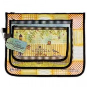Wendy Vecchi Accessory Bag 2 - WVA48657