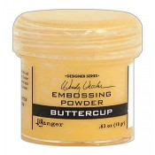 Wendy Vecchi Embossing Powder, Buttercup - WEP45717