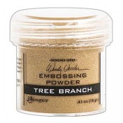 Wendy Vecchi Embossing Powder, Tree Branch - WEP43928