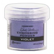 Wendy Vecchi Embossing Powder, Violet - WEP45762