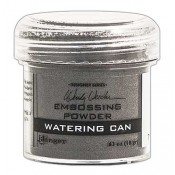 Wendy Vecchi Embossing Powder, Watering Can - WEP43935