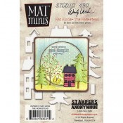 Wendy Vecchi Mat Minis: The Homestead WVMM12