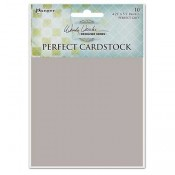 Wendy Vecchi Perfect Cardstock: White Cards - WVA62400
