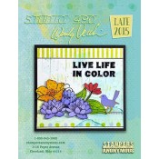 Wendy Vecchi Studio 490 - Late 2015 Catalog