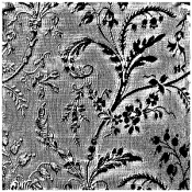 Wendy Vecchi Background Stamp - Heritage Lace WVBG052