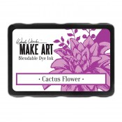 Wendy Vecchi Blendable Dye Ink Pad: Cactus Flower WVD64305