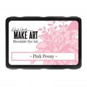 Wendy Vecchi Blendable Dye Ink Pad: Pink Peony WVD64350