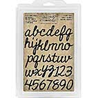 Tim Holtz Foam Stamps
