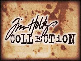 Tim Holtz Collection